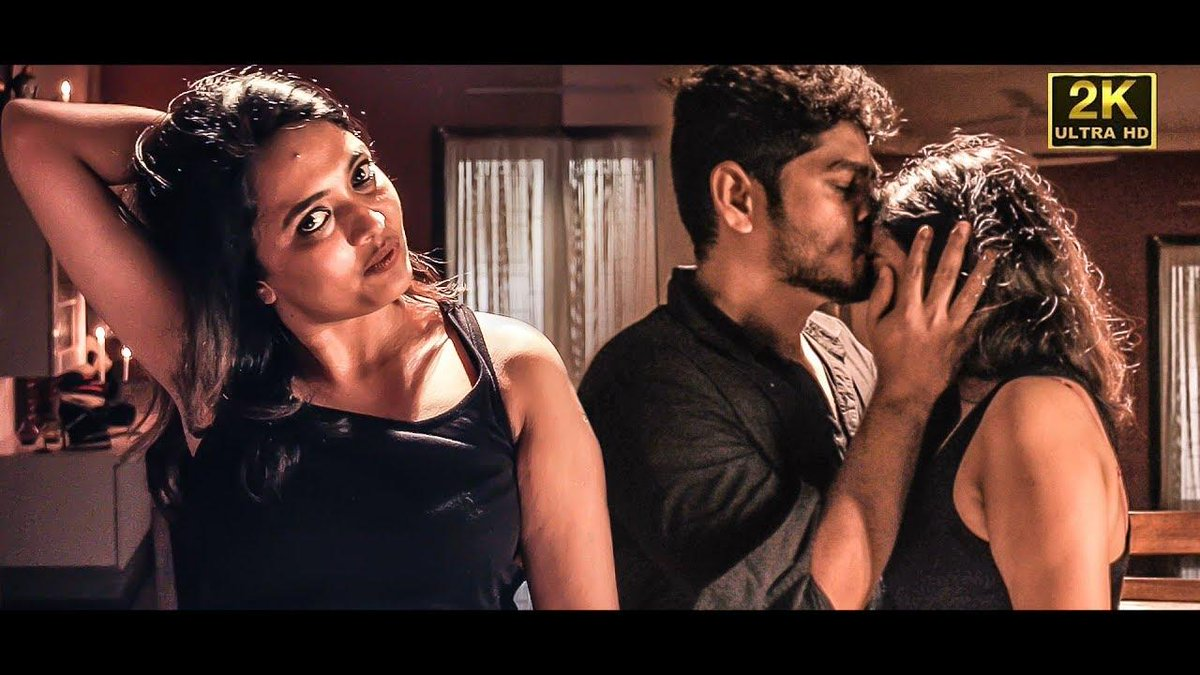 Yours Shamefully 2 – Soundarya, Vignesh Karthick – Tamil Short Film with English Subtitles