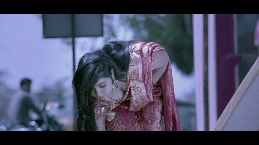 YeduChepalaKatha Movie Hottest Scenes