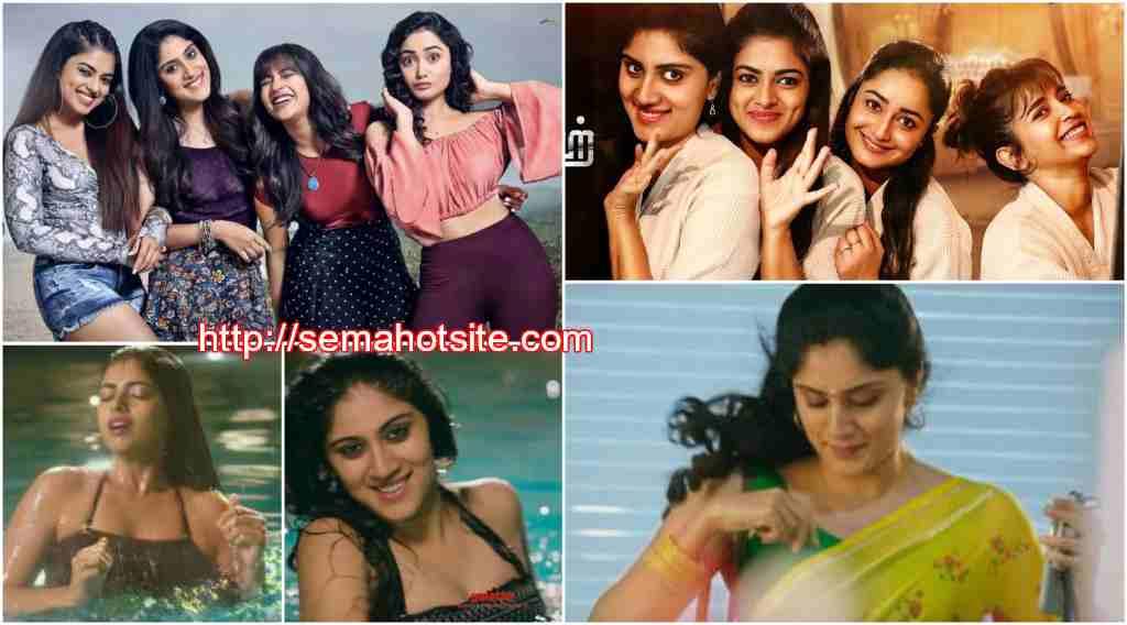 Lollipops Tamil Adult Movie Trailer cum Snaps gallery Dhanya Komalee Siddhi Idnani Tridha