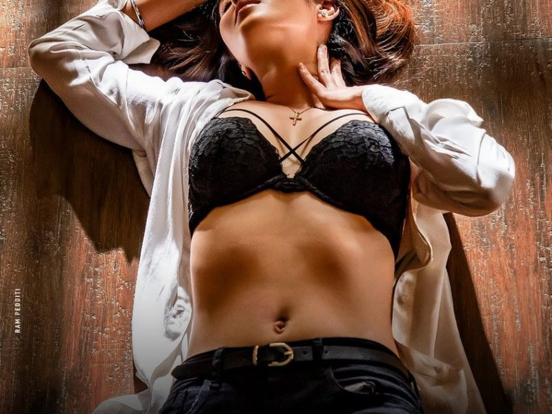First Look posters of sexy hot adult Intense New age flick DirtyHari Starring SimratKaur Ruhani sharma