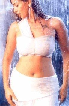 Happy birthday HIP queen Evergreen simran bagga-exposing Ass-lickable-wet armpit all covered ur favourite navels