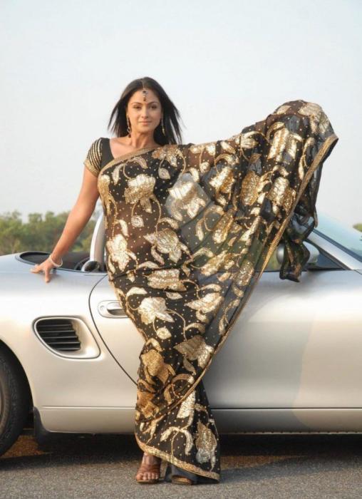 Nerrukku Ner-Aval Varuvala-90s-movie-actress-90skidsDreamGirl-sexy-slim-Simran-bagga-hot-sexy-saree-stills